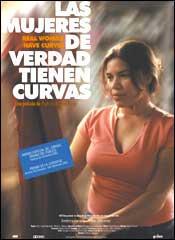 Las mujeres de verdad tienen curvas!